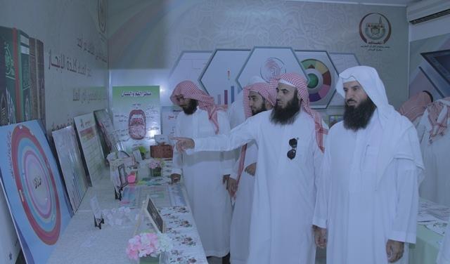 معرض-بصة-تميز-لتعليم-القران-الكريم-بشرق-الرياض (9)