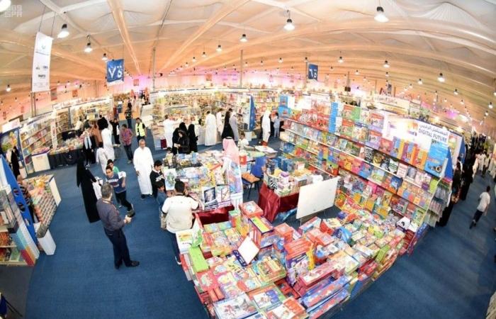 معرض جدة للكتاب (1)