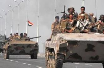 انتهاء السيل الجارف لتطهير أبين من القاعدة في اليمن - المواطن