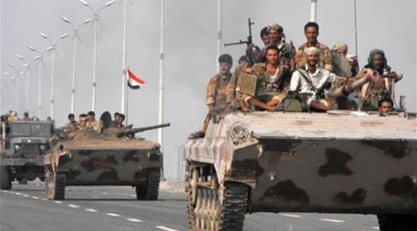 انتهاء السيل الجارف لتطهير أبين من القاعدة في اليمن