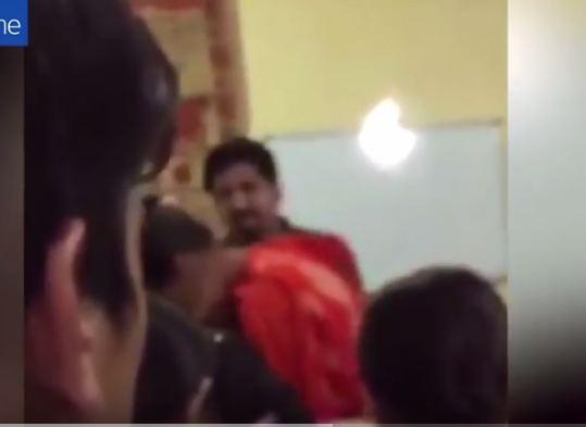 معلم هندي