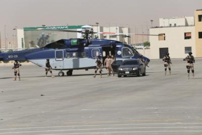 معلومات لا تعلمها عن قوات الأمن الخاصة لـ #المملكة .. لديها خبرات هي الأحدث عالميًّا (1) 