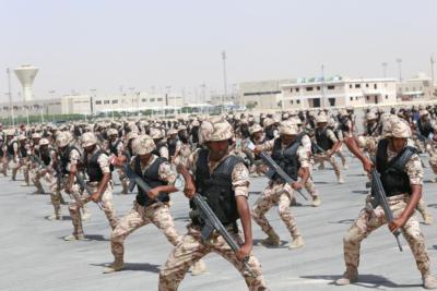 معلومات لا تعلمها عن قوات الأمن الخاصة لـ #المملكة .. لديها خبرات هي الأحدث عالميًّا (31588866) 