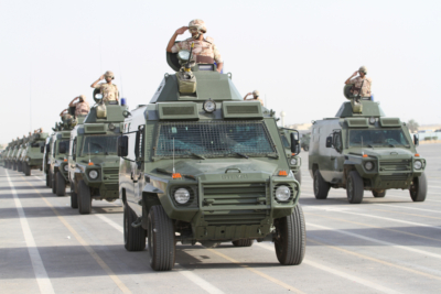 معلومات لا تعلمها عن قوات الأمن الخاصة لـ #المملكة .. لديها خبرات هي الأحدث عالميًّا (31588868) 