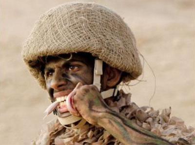 معلومات لا تعلمها عن قوات الأمن الخاصة لـ #المملكة .. لديها خبرات هي الأحدث عالميًّا (31588872) 