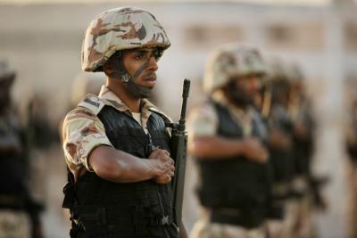 معلومات لا تعلمها عن قوات الأمن الخاصة لـ #المملكة .. لديها خبرات هي الأحدث عالميًّا (31588876) 