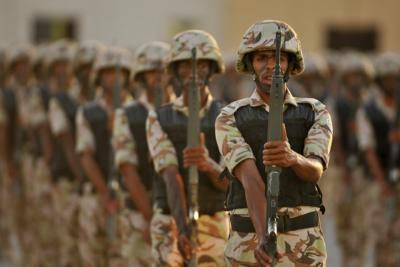 معلومات لا تعلمها عن قوات الأمن الخاصة لـ #المملكة .. لديها خبرات هي الأحدث عالميًّا (31588877) 