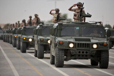 معلومات لا تعلمها عن قوات الأمن الخاصة لـ المملكة .. لديها خبرات هي الأحدث عالميًّا 1