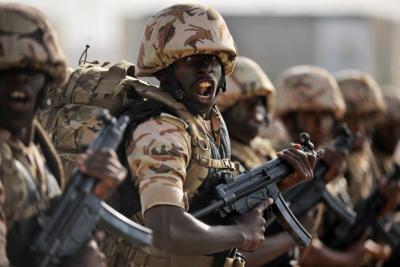 معلومات لا تعلمها عن قوات الأمن الخاصة لـ المملكة .. لديها خبرات هي الأحدث عالميًّا