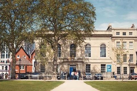 معهد بريستول