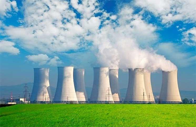 مسؤول أميركي يكشف التحضير لاجتماع مرتقب لبحث الملف النووي للمملكة