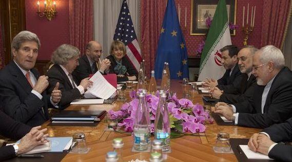 مفاوضات-ايرانية-امريكية