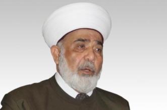 مفتي لبنان للمزايدين على المملكة في قضية خاشقجي : لا تستفزون مشاعر مليار مسلم - المواطن