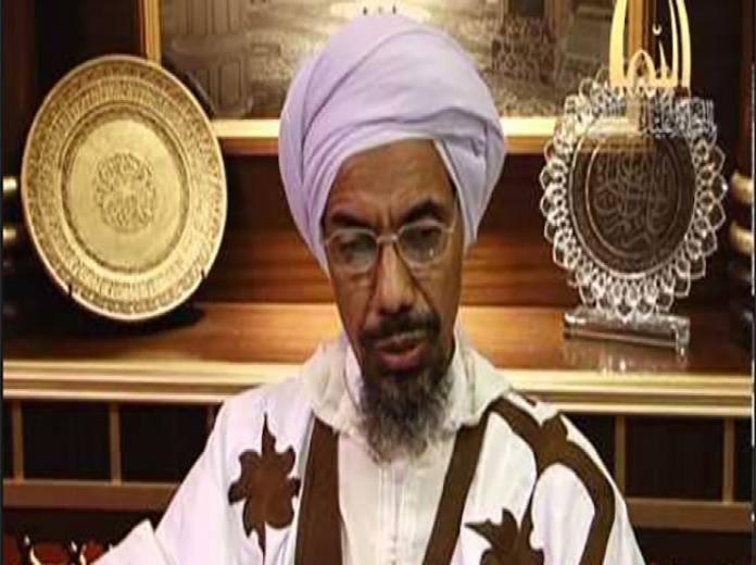 مفتي موريتانيا
