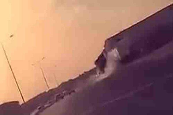 مفحط الرياض