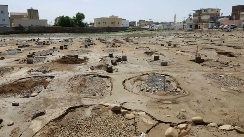 مقابر ابوعريش (1)