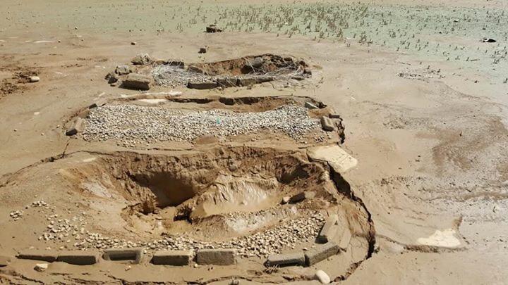 مقابر ابوعريش (2)