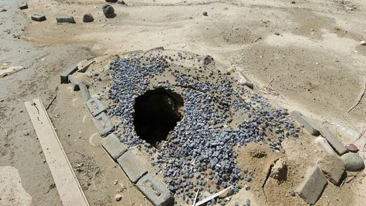 مقابر ابوعريش (4)