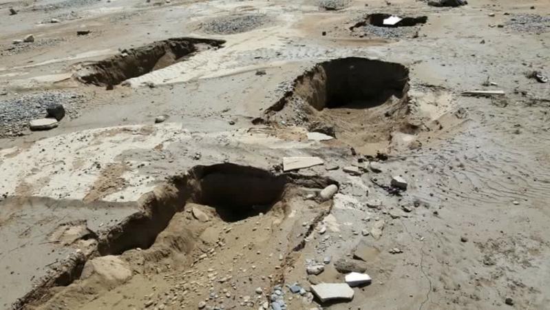 مقابر ابوعريش (5)