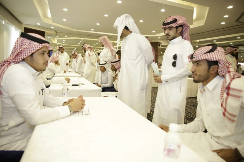 مقابلات على وظائف الاتصالات في الرياض والجوف