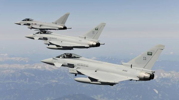 مقاتلات-سعوديه