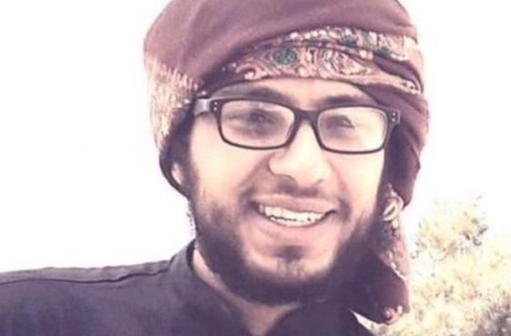 مقتل أبو دجانة المصري مفتي داعش