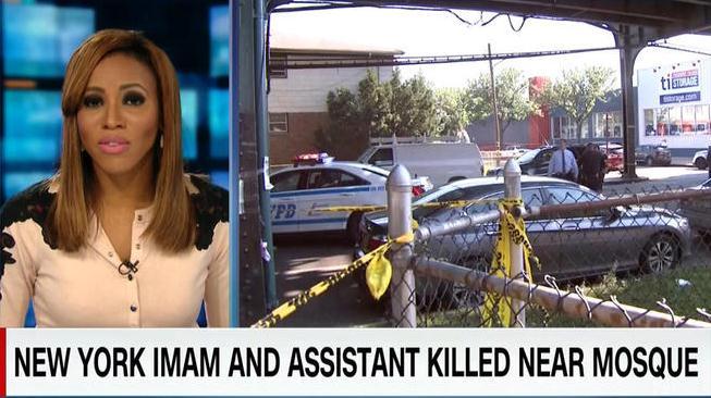 مقتل إمام مسجد ومساعده بإطلاق نار في نيويورك