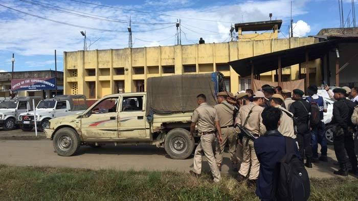 مقتل سعوديين في أحداث عنف بسجن هندي