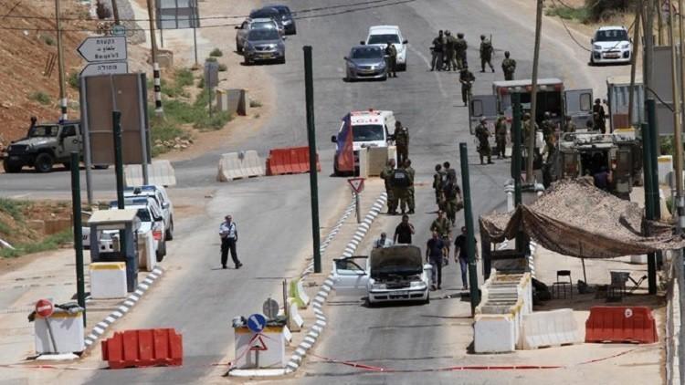 مقتل فلسطينيين برصاص إسرائيلي