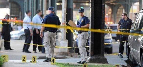مقتل مبتعث في امريكا