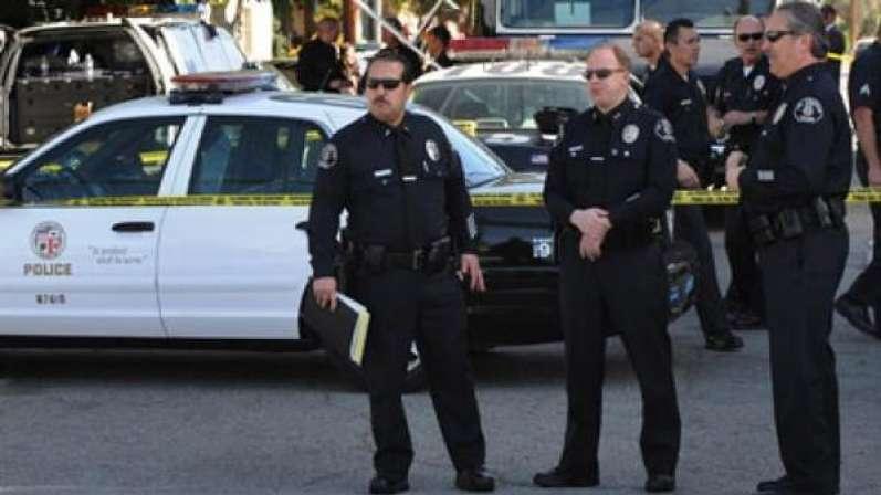 مقتل 5 أشخاص في إطلاق نار بأمريكا