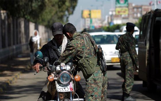 مقتل 5 مجندين بالشرطة في هجوم على نقطة تفتيش شرقي اليمن