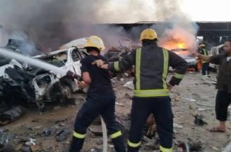 إعلاميو نجران يردُّون على إرهاب الحوثي برسائل نارية ودعوات - المواطن