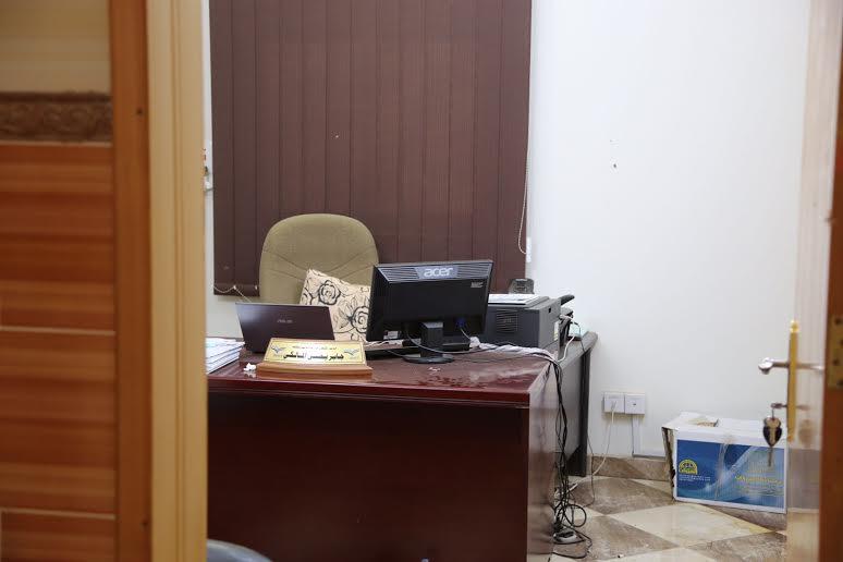 مقر إدارة تعليم محافظة الداير 7