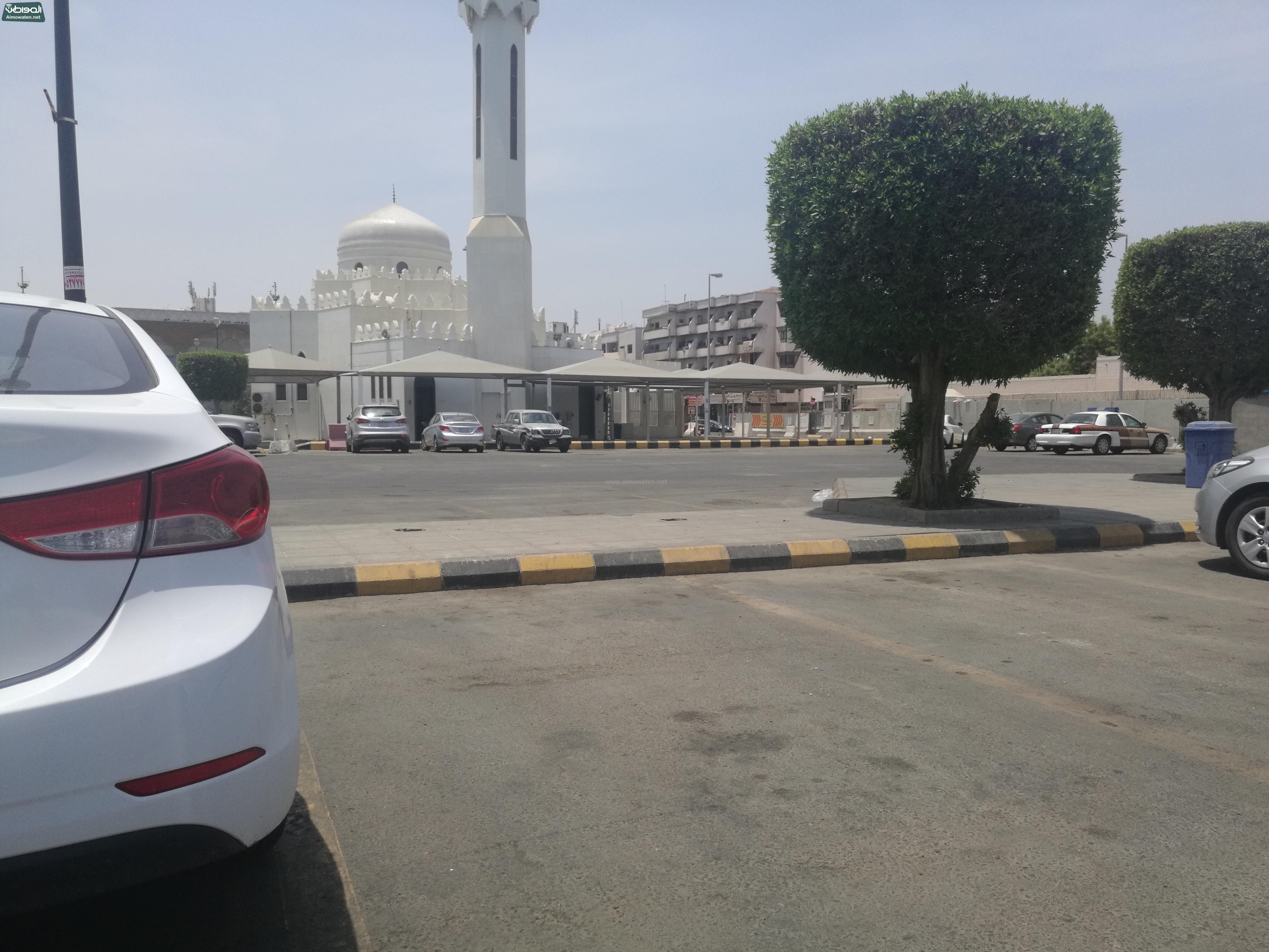 مكان-الارهابي-بتفجير-مستشفى-الفقيه-بجدة