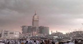 تحذير من موجات المطر المستمرة على مكة حتى هذا التوقيت - المواطن