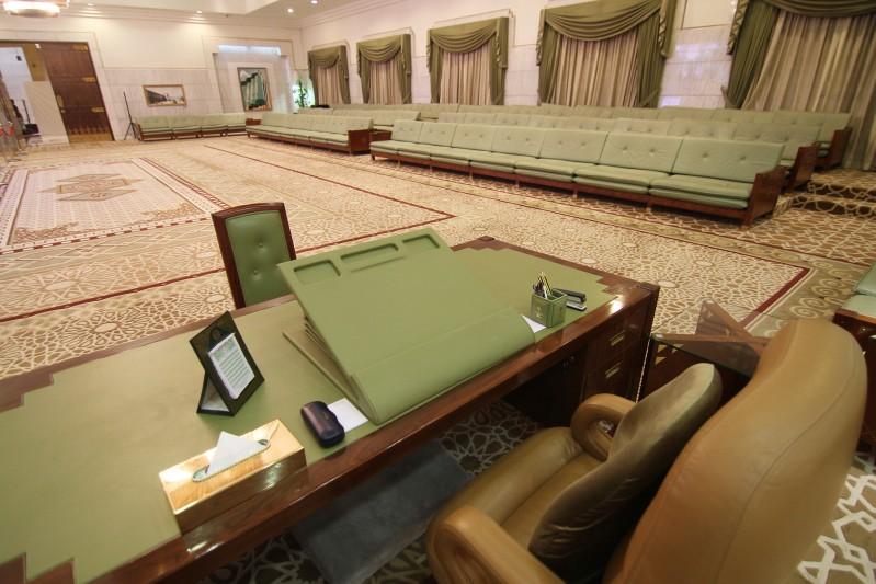 مكتب-الملك-بقصر-الحكم (5)