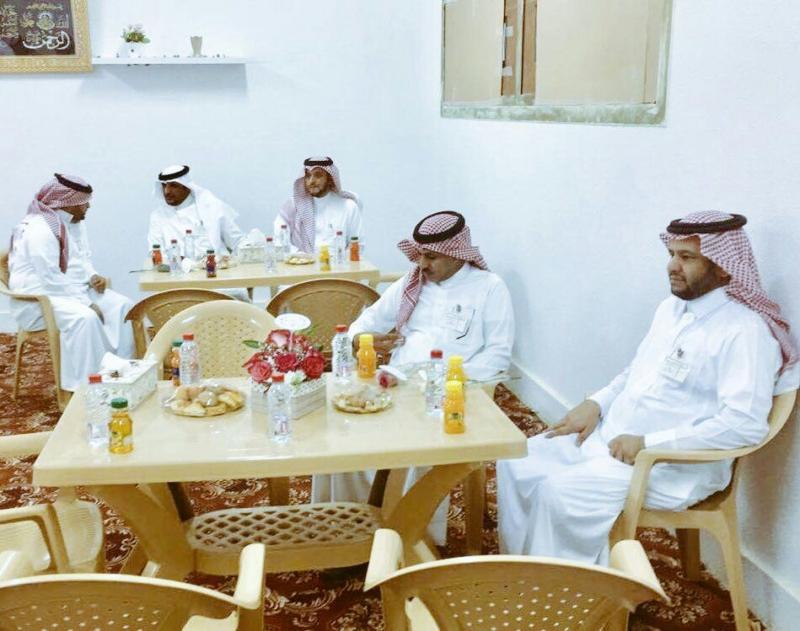 مكتب حداد بن مالك (1)