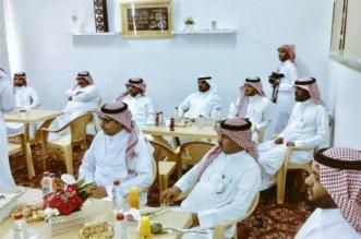 بالصور.. المهارات التطبيقية محور نقاش قادة المدارس الثانوية بمكتب حداد بني مالك - المواطن