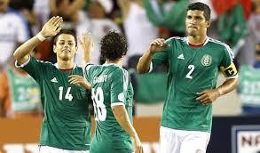 مكسيك - منتخب
