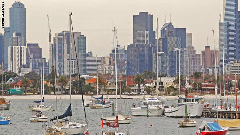 ملبورن-استراليا