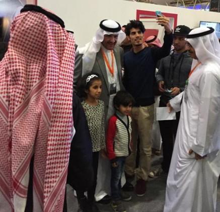 ملتقى ألوان السعوديه (2)