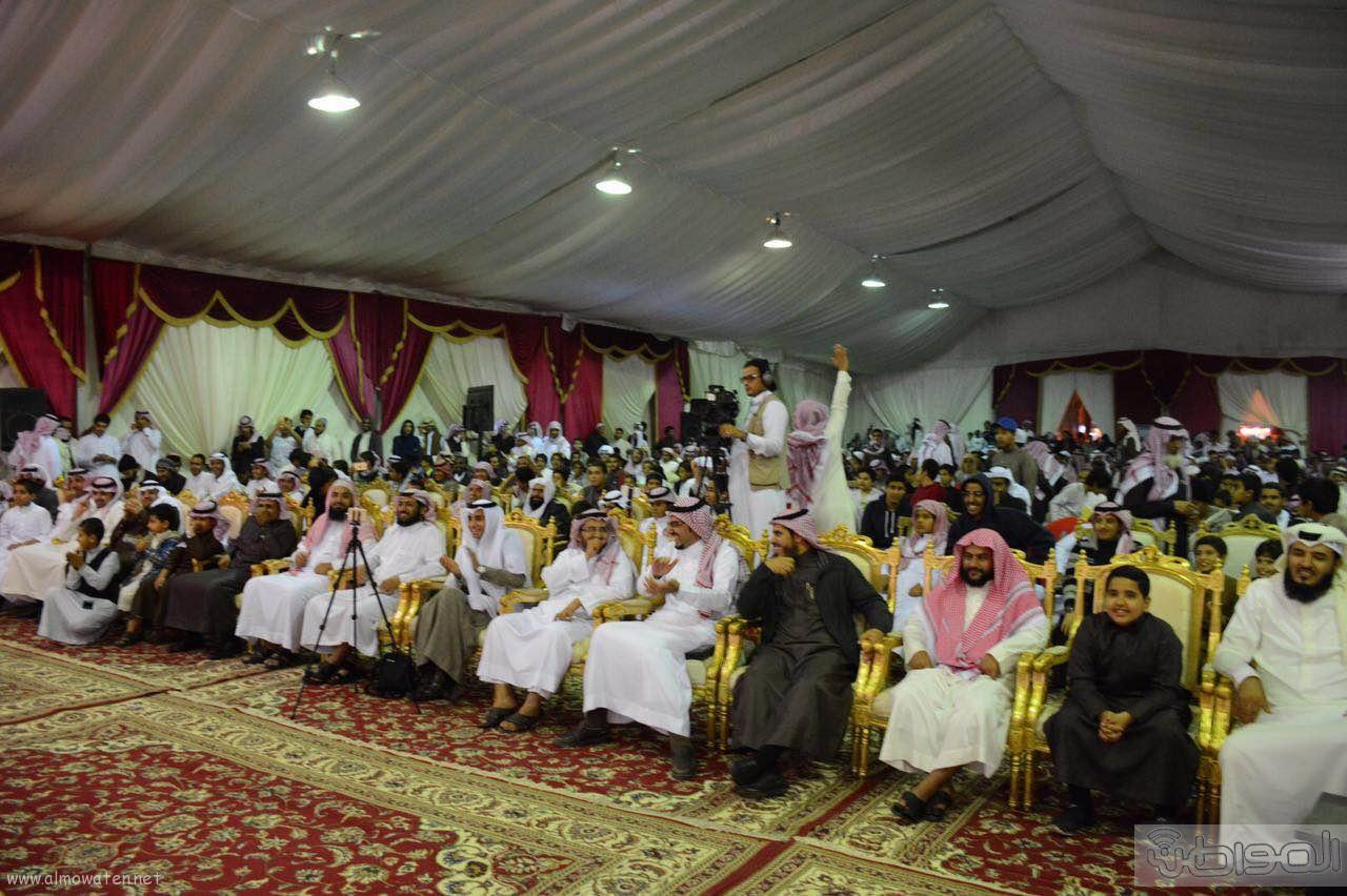 ملتقى شبابنا غير يختتم فعالياته مساء اليوم بخميس مشيط (2)