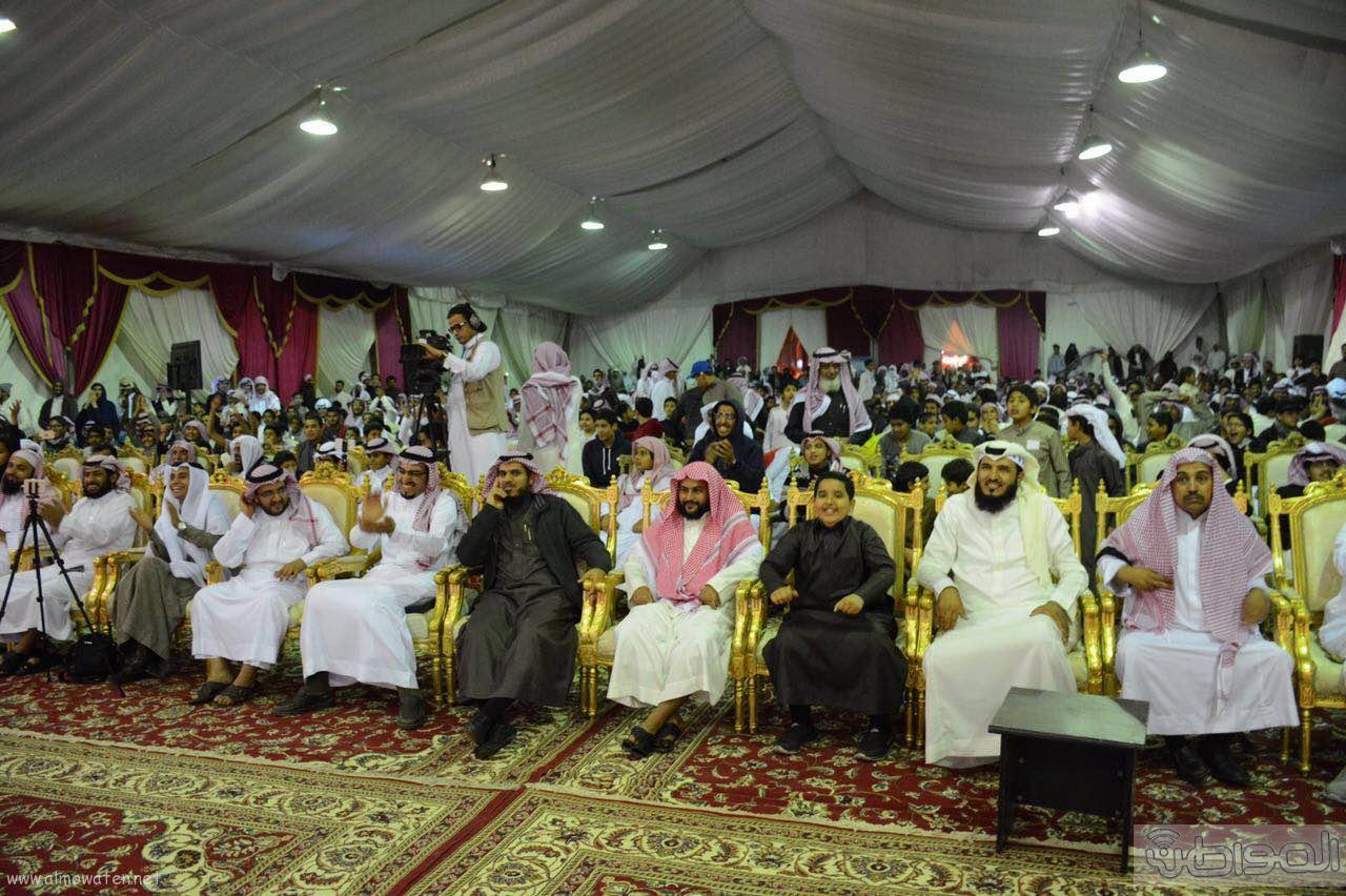 ملتقى شبابنا غير يختتم فعالياته مساء اليوم بخميس مشيط (4)