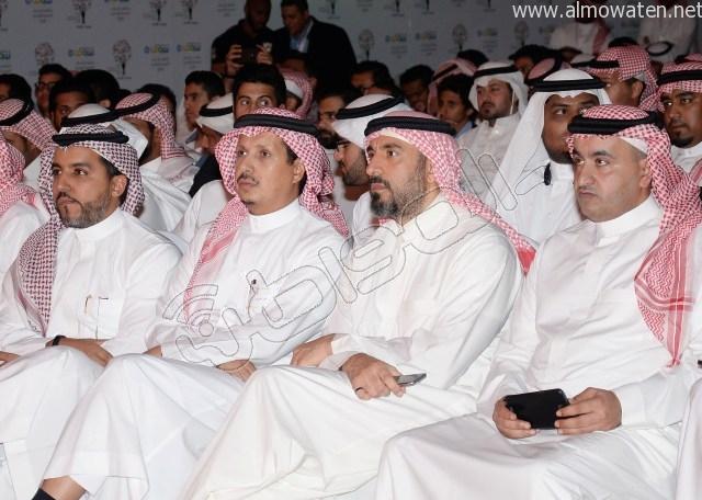 ملتقى #شوف مشاركة شبابية واسعة و8 مبادرات إعلامية (1)