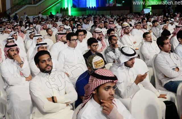 ملتقى #شوف مشاركة شبابية واسعة و8 مبادرات إعلامية (6)