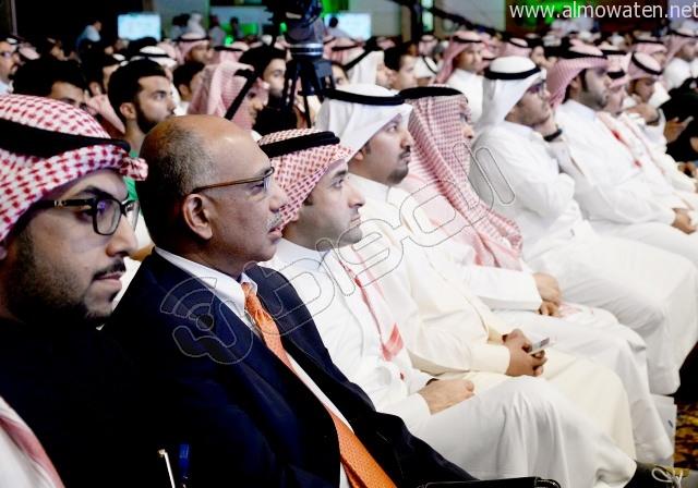 ملتقى #شوف مشاركة شبابية واسعة و8 مبادرات إعلامية (7)