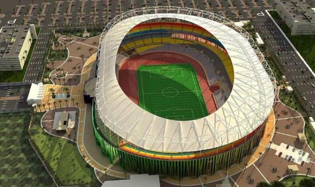 توضيح هام من وزارة الرياضة حول ملعب عبدالله الفيصل بجدة