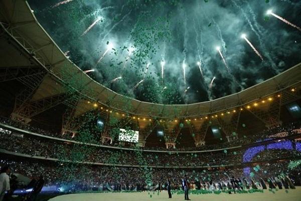 ملعب الملك عبدالله الرياضي-الجوهرة
