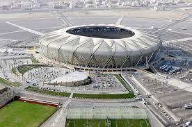 ملعب مدينة الملك عبدالله الرياضية (الجوهرة المشعة)